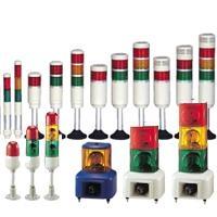 Световые колонны